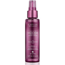 Alterna Caviar Infinite Color Hold Topcoat Shine Spray 4.2oz - $19.48