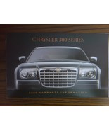 2005 Chrysler 300 Series Owners Manual, 2005 300 Chrysler, Dodge Owners ... - $22.67