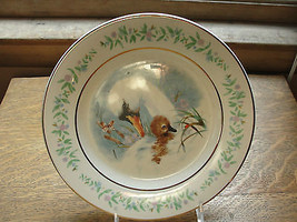 AVON Gentle Moments Plate, collectible, Enoch Wedgewood, 1975, old, Swan... - $29.55