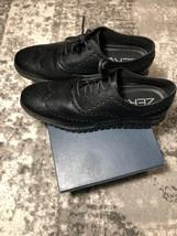 Cole Haan ZERØGRAND Wingtip Oxford Shoes Size 12M C20719 MSRP $190 - $135.00