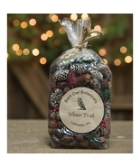 Winter Trail Potpourri balsam fir scent 1/2lb - $15.99