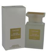 Tom Ford Eau De Soleil Blanc Eau De Toilette Spray 3.4 Oz For Women  - $335.78