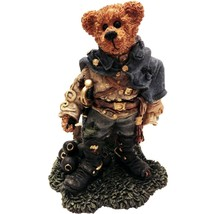 Boyds Bears, Stonewall...The Rebel #228302 1E / 257 VERY LOW PIECE NUMBER - $29.99