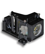 SANYO 610-330-4564 6103304564 LAMP IN HOUSING FOR PROJECTOR MODEL PLCXW55 - $33.65