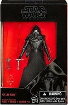 Star Wars The Black Series Kylo Ren 3 3/4 Inch Action Figure NIB - $15.79