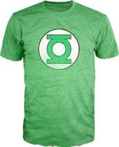DC Comics Green Lantern Heather Tee Shirt T-Shirt - $20.00