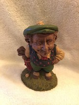 Cairn Studio Lee Sievers Ace Golf Figurine - $19.79
