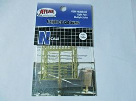 Atlas #BLMA404 Freight Car Cut Levers (8 Pairs) Multiple Styles N-Scale image 6