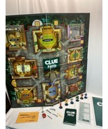 CLUE Detective Board Game 2005 Edition Parker Brothers  COMPLETE - $20.00
