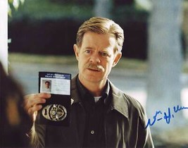 William H. Macy In-person AUTHENTIC Autographed Photo COA SHA #89481 - $50.00