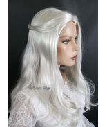 White Queen ... Christine Wig .. AMAZING QUALITY!  For costume or every ... - $36.99