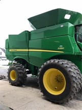 2014 JOHN DEERE S680 For Sale In Hudson, Indiana 46747 image 13