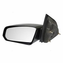 Saturn Ion Coupe MANUAL Door Mirror LH fits 2004-07 ION 2 door Drivers G... - $34.01