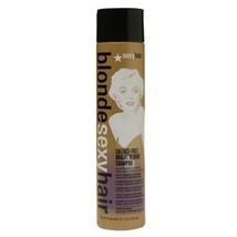 Sexy Hair Blonde Sulfate-Free Bright Blonde Shampoo, 10.1 fl oz - $14.99