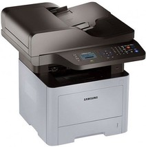 Samsung ProXpress M3870FW Wireless Multifunction Laser Printer, - $385.94