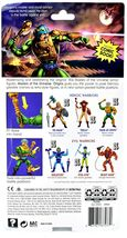 Mattel Masters of the Universe MOTU Man-at-Arms Retro Play Action Figure GNN89 image 3