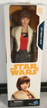 "Star Wars QI'RA Corella 11""  Action Figure  NIB - $24.70"