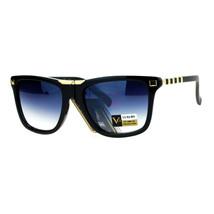 VG Occhiali Sunglasses Womens Square Frame Designer Style Shades - £7.13 GBP