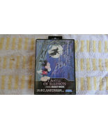 Castle of Illusion Starring Mickey Mouse Sega Mega Drive Game  PAL Complete - $44.66