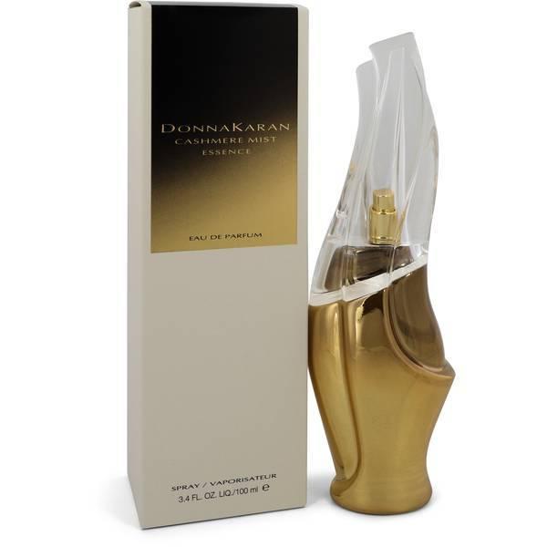 Donna karan cashmere mist essence perfume