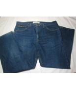 Lee Regular fit  Medium wash Men's Relaxed Denim Jeans 40 x 30 - $11.70
