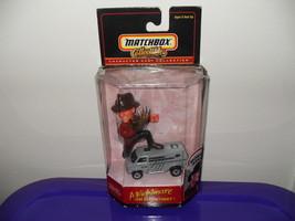1999 Matchbox  A Nightmare On Elm Street Character Car - $9.99