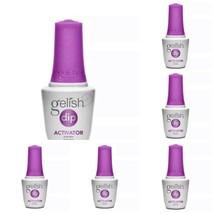 Gelish Dip Powder Essentials Step #3- Prep 0.5 oz 6 Pcs - $44.55