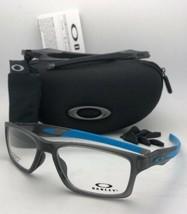 Oakley Occhiali da Sole Crosslink Mnp Ox8090-0255 Grigio Fumo W/Intercam... - $219.52
