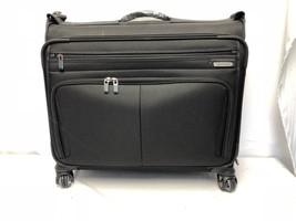 Samsonite -  Mobile Office Laptop Case Black - $129.97