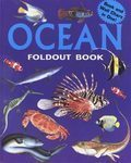AMAZING VEHICLES/OCEAN 2 FOLDOUT BOOKS/WALLCHARTS,MIP,HC
