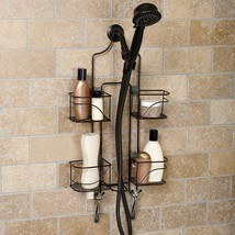 Hanging Shower Caddy Oil Rubbed Bronze Wall Han... - $64.97