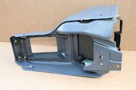 87-94 Daihatsu Charade Gti G102 Center Console Cubby Storage Auto Trans image 5
