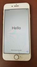 Read Description Apple I Phone 8 - 64GB Smartphone T-Mobile 247 - $148.49