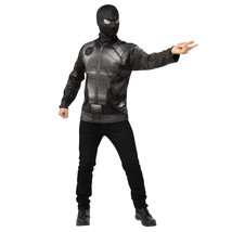 Spider-Man Far From Home Stealth Suit Costume  - $34.98