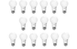 Philips - 60 Watt Equivalent Soft White LED Light Bulb, 16-Pack - €42,86 EUR