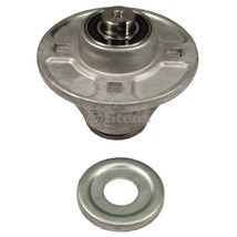 "Spindle Assembly Fits 51510000 61527600 61543800 Zero Turn Lawn Mowers 36"" - 72"" - $55.00"