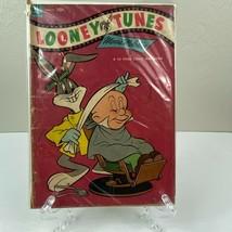 Feb 1954 Dell Looney Tunes Merrie Melodies #148 Comic Book Vintage - $16.82