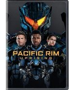 Pacific Rim Uprising DVD 2018 Brand New Sealed - $5.50