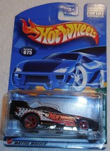 """Hot Wheels  2002 Collector #075 """"Firebird Funny Car"""" In Unoppened Package - $6.00"""