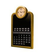 America Loft Wall Clock Hanging Decoration  yellow - $90.24