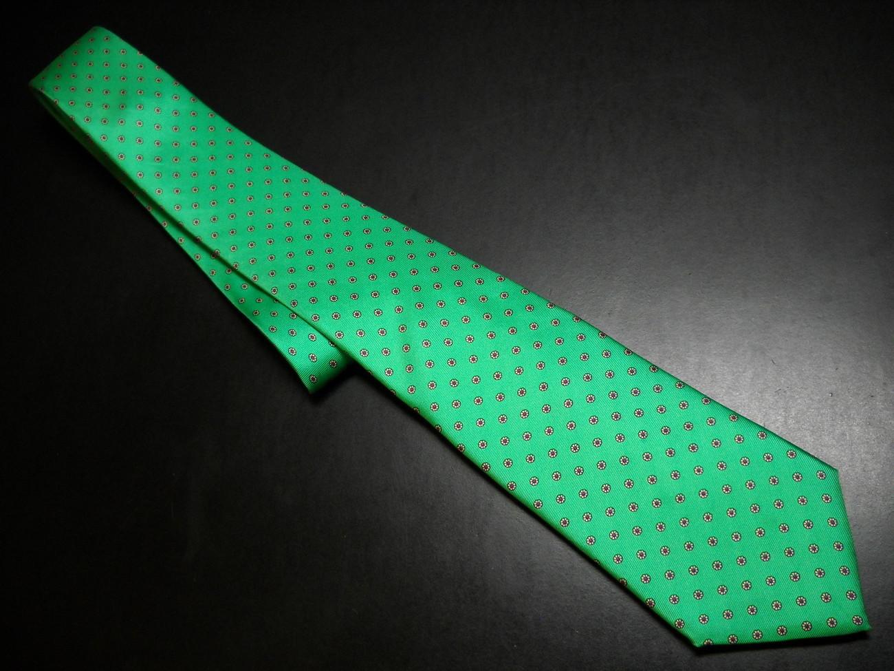 Tie chaps by ralph lauren green   blooms 01