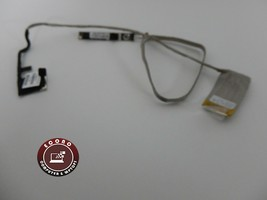 HP 2000-355DX 2000-356US 2000-3 Genuine LCD Video Cable W/ Webcam  - $9.89