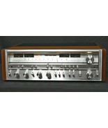 Vintage Pioneer SX-980 serviced, cleaned,  with LED upgrade excellent condition - $1,199.00