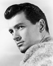 Rock Hudson 8X10 Studio Portrait 1950'S 16x20 Canvas Giclee - $69.99
