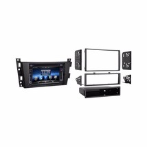 In Dash Multimedia OE Fitment GPS Navigation Radio For Cadillac DTS 06-11 - $475.19