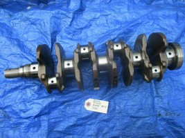 99-00 Honda Civic SIR SI B16A2 crankshaft engine motor crank VTEC OEM B1... - $149.99