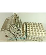 36 Total Egg Cartons Including Flats, 18 Ct, cartons and 1 Dozen Ct. Car... - $19.95