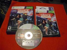 Dance Central  (Microsoft Xbox 360, 2011) - $6.91