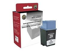 Inksters Remanufactured Black Ink Cartridge Repalcement for HP 51629A (HP 29) - $29.16