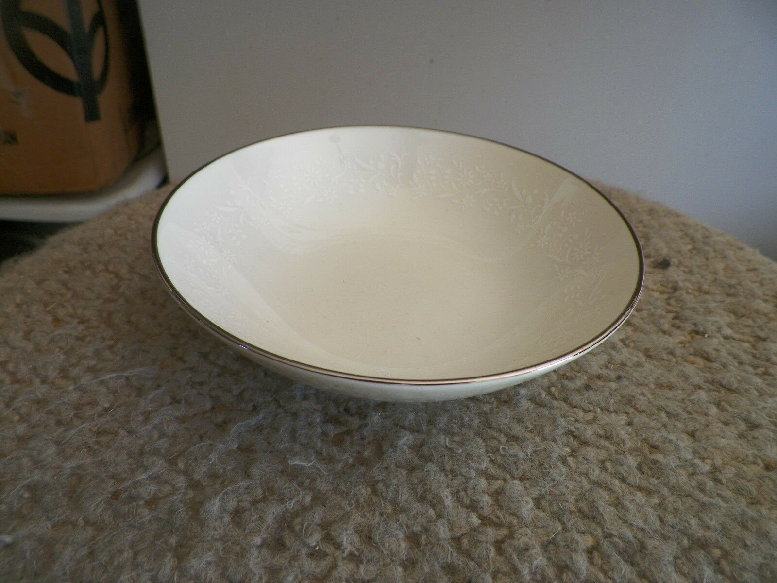 Noritake Lorelei cereal bowl 1 available - $8.86